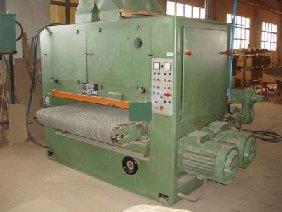 SANDING MACHINES
